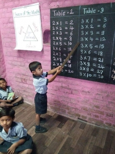School Session